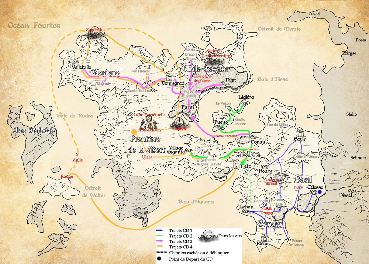 Legend of dragoon dd campaign setting sharing my thoughts and so here is the link to the map from the game gumiabroncs Choice Image